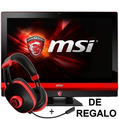 MSI Gaming 24 6QE 4K-013EU - All-in-One PC