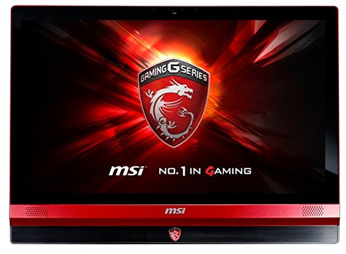 MSI Gaming 24 6QD-024EU - All-in-One PC