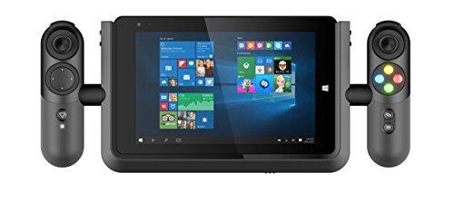 Linx Vision 20,3cm (8 Zoll) Tablet mit Xbox-Controller, Schwarz