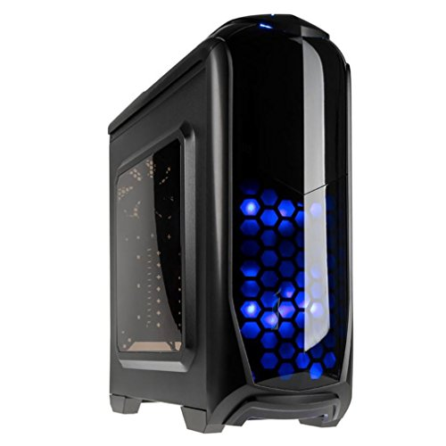 Freshtech Intel Core I5 7400 2tb 16gb 2133Mhz GTX 1060 6gb Aviator Computer Gaming PC Gigabyte H110M-S2H Motherboard 16gb DDR4 2133mhz Performance Ram Nvidia Geforce GTX 1060 6gb VR Ready Fractal Design 500w 80 Plus Certified 34a Power Supply 2tb Sata 64mb Cache 7200rpm