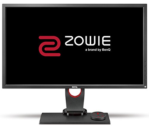 BenQ ZOWIE XL2730 27 Zoll (68,58cm) 144Hz e-Sports Monitor
