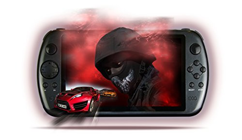 Blaze Tab Plus Android Retro Gaming Tablet