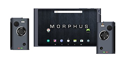 Aikun Morphus X300 3D-Glasses-Free Android Gaming Tablet,8 inch IPS Display,Octa-core CPU/GPU,2G/32G,Dual WIFI,Wireless Controllers Over 2.4GHz,8M pixel rotatable camera