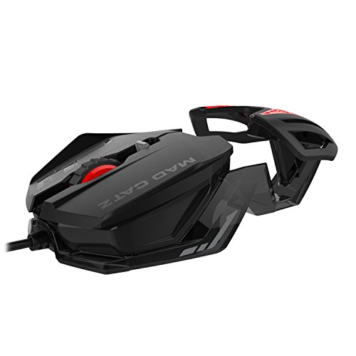 Mad Catz RAT 1 Gaming Maus für PC