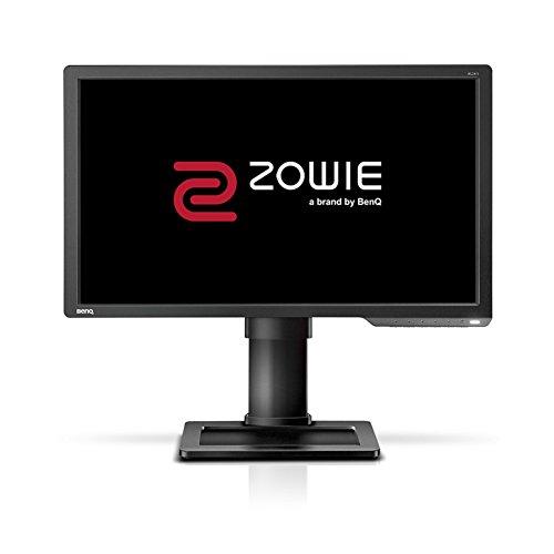 BenQ ZOWIE XL2411 60,69 cm (24 Zoll) e-Sports Monitor (144 Hz) grau