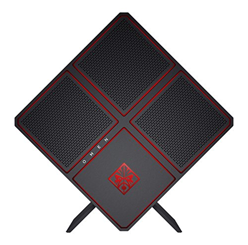 OMEN X by HP 900-153ng Gaming PC i7-7700K 32GB 3TB 512GB SSD Dual GTX 1080 Win10