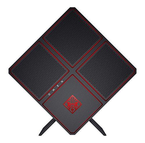 OMEN X by HP 900-153ng Gaming PC i7-7700K 32GB 3TB 512GB SSD Dual GTX 1080 Win10
