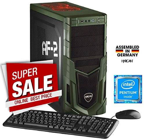 Hyrican Military 5567 Gaming PC