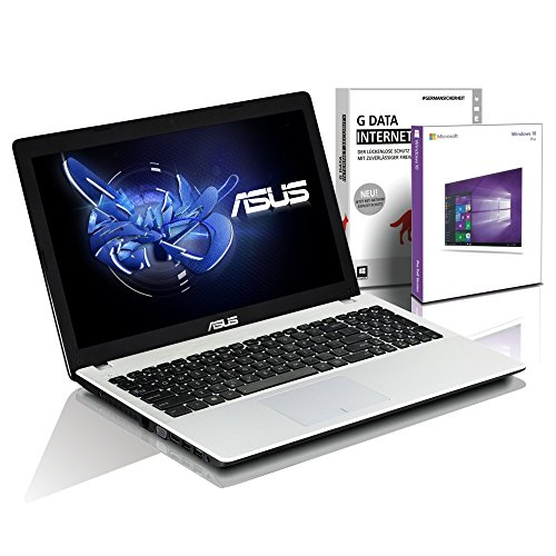 Asus Gaming (15,6 Zoll HD) Notebook (Intel Core i5 5200U, 12GB RAM, 512GB SSD, NVIDIA GeForce 930M 2GB, HDMI, Win 10 Professional) #5092