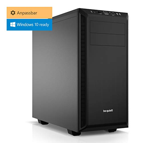 Kiebel Gamer-PC Loki [184836] - bis AMD Ryzen 9 3900X 12x3.8GHz | bis 64GB DDR4-3000 | bis 2000GB SSD | bis nVidia GeForce RTX 2070 8GB | Gaming Computer Konfigurator